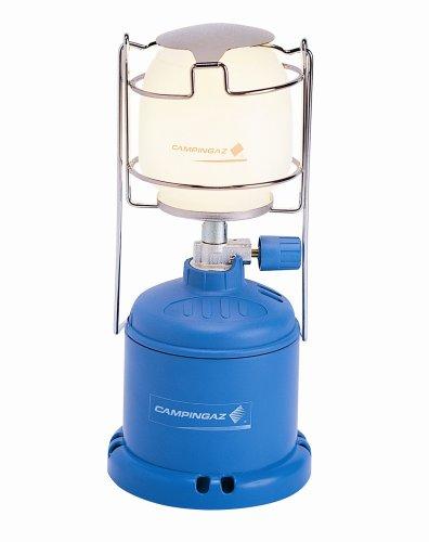 Campingaz 7857810 Lampade Butano 206-L, Manuale