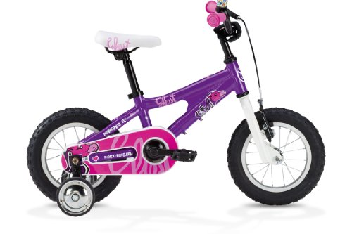 Ghost Kinderfahrrad Powerkid 12 purple