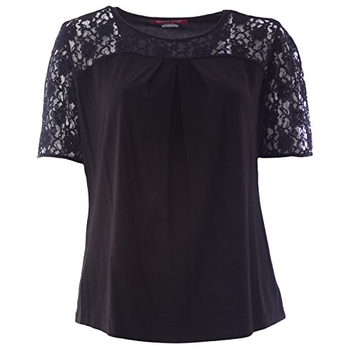 marina-rinaldi-womens-valdo-lace-detailed-top-x-large-black
