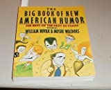 The Big Book of New American Humor: The Best of the Past 25 Years (0060965517) by Novak, William