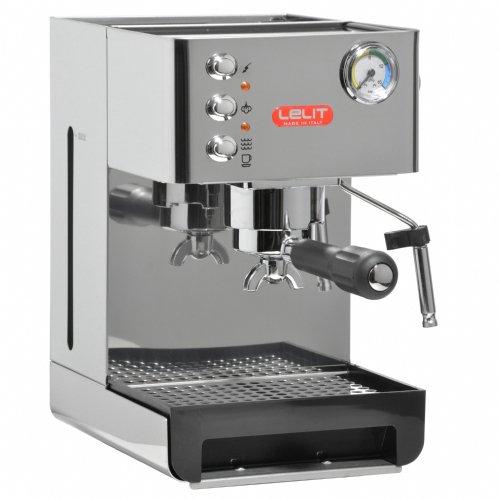Lelit PL41EM Macchina Caffè Espresso