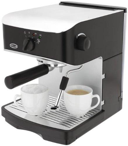 Cheap Espresso Maker ~ Cheap judge authentic espresso and cappuccino maker top