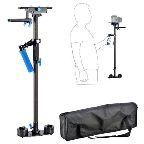 eimo-Mini-Carbon-Fiber-portatile-Fotocamera-Stabilizzatore-Steadycam-Video-Rig-Per-DSLR-DV-Camera