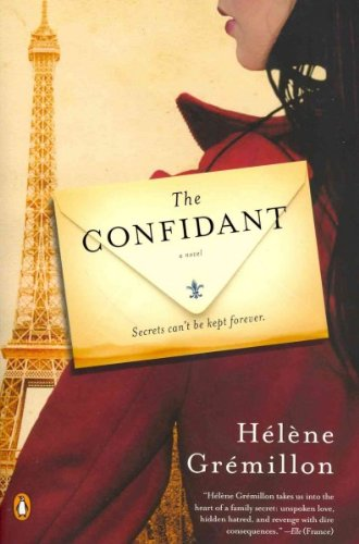 The Confidant: A Novel