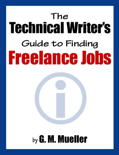 Technical writer freelance jobs