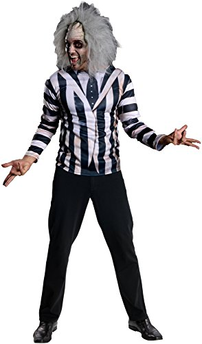 Rubie's Costume Co Men's Beetlejuice Kit