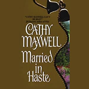 Married in Haste | [Cathy Maxwell]