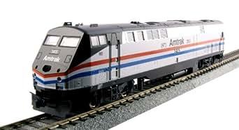 Kato USA Model Train Products GE P42