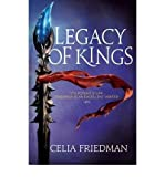 Legacy of Kings (Magister) (1841495352) by Friedman, C. S.