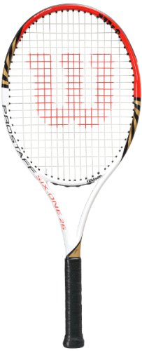 Wilson Pro Staff 26 BLX Junior Tennis Racket