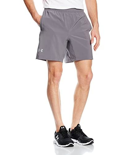 Under Armour Trainingsshorts Ua Perf 7'' No Liner Short grau