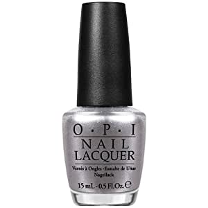 OPI Nail Lacquer, My Signature is DC, 0.5 Ounce