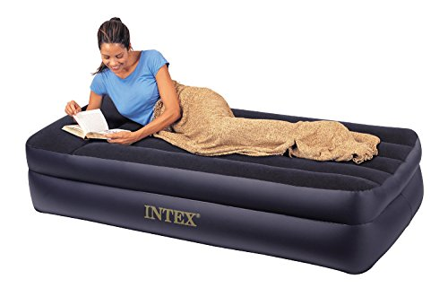 Intex-Pillow-Rest-Raised-Airbed-with-Built-in-Pillow-and-Electric-Pump-Twin