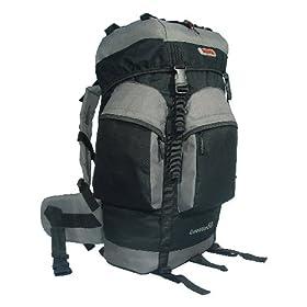 NEW CUSCUS 3700ci Internal Frame Hiking Camp Travel Backpack