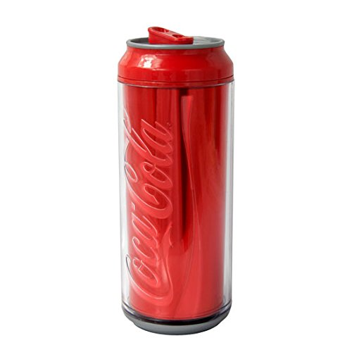 Coca Cola Drink Cooler front-24135