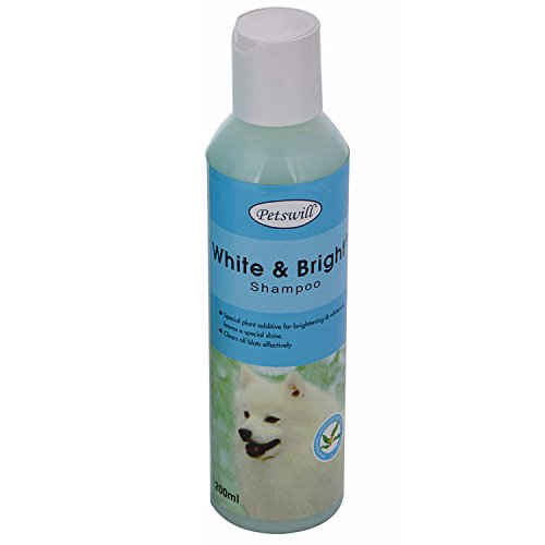 Petswill White And Bright Shampoo 200 Ml