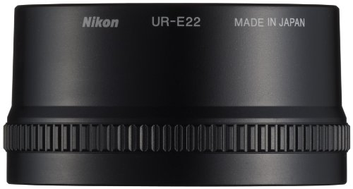 【Amazonの商品情報へ】Nikon アダプタ-リング UR-E22