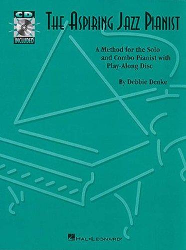 The Aspiring Jazz Pianist PDF