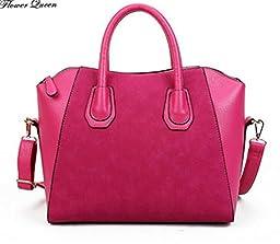 Fashion Bags Women Handbag Spring Nubuck Leather Bags Women Messenger Bag Free Shipping
