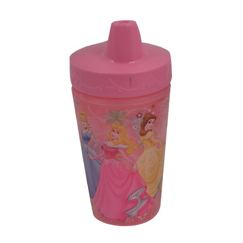Disney Princess Insulated Sippy Cup - 9 oz, 1 pack