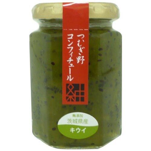 Ibaraki Japan kiwi fruit jam 170g