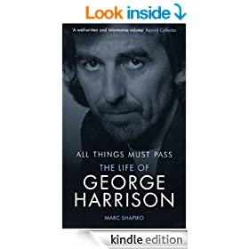All Things Must Pass: The Life of George Harrison