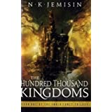 The Hundred Thousand Kingdoms (Inheritance Trilogy 1)by N. K. Jemisin
