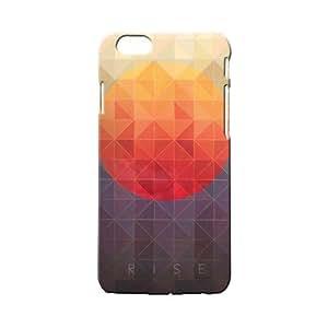 BLUEDIO Designer 3D Printed Back case cover for Apple Iphone 6/ 6s - G1328