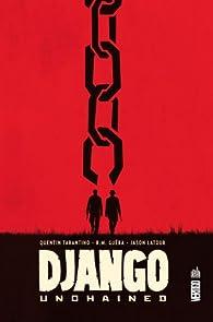Django unchained par R.M. Guéra