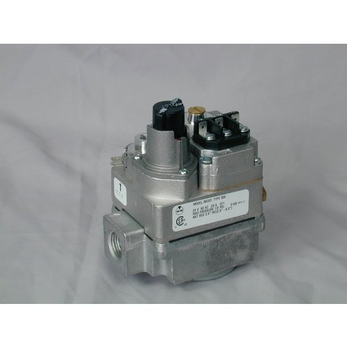 Standing Pilot Gas Range front-520225