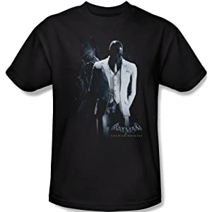 Batman Arkham Origins Black Mask T-Shirt