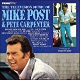 echange, troc Mike Post, Pete Carpenter - TV Music