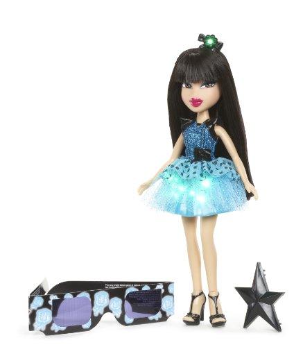 Bratz Funk N Glow Doll, Jade