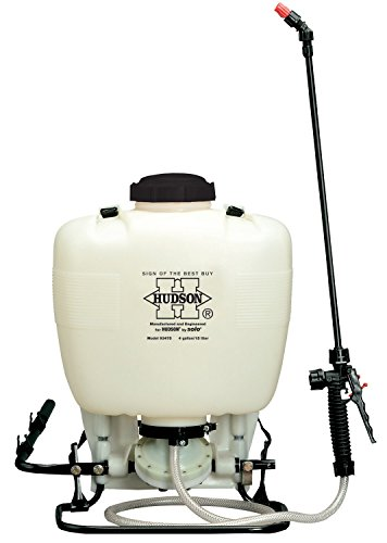 Hudson 93475 Professional Diaphragm Bak-Pak Sprayer