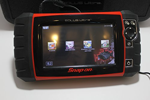 Solus Ultra Snap on Automotive Scan Tool (Solus Edge compare prices)