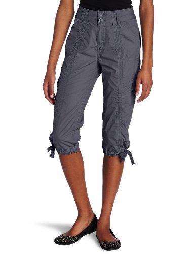 Calvin Klein Performance Women's Crop Cargo Pant