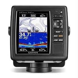 Garmin GPSMAP547XS 5\