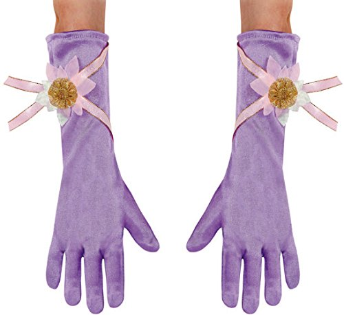 Disney Rapunzel Toddler Gloves