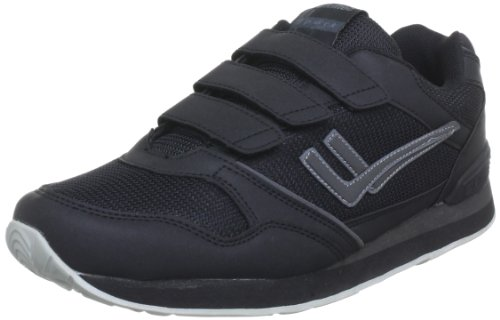 Killtec KP 850 Velcro Running Shoes Unisex-Adult Black Schwarz (schwarz 00920) Size: 44