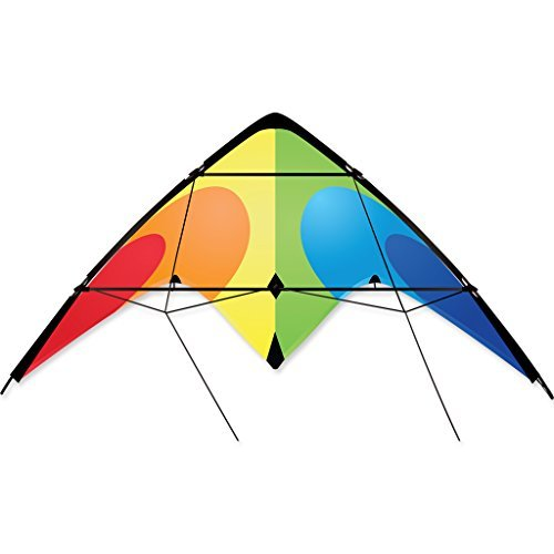 Bold Innovations-Flash Rainbow Sport Kite by Premier Kites online kaufen