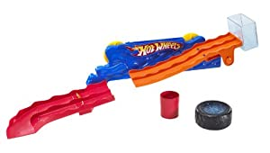 Hot Wheels Speed and Splash Duel Playset