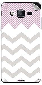 GsmKart SGO7 Mobile Skin for Samsung Galaxy On7 (Pink, Galaxy On7-571)