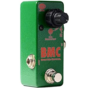 E.W.S. BMC Bass Mid Control