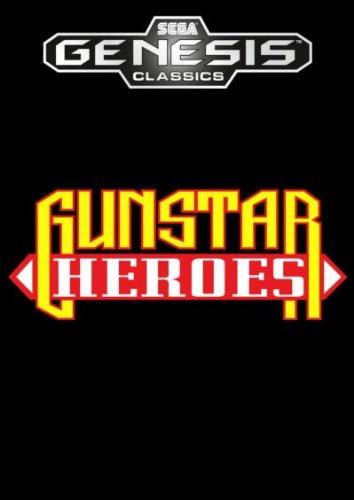Gunstar Heroes [Download]