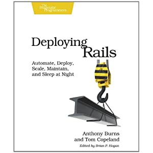 Deploying Rails