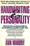 Handwriting and Personality: How Grap...
