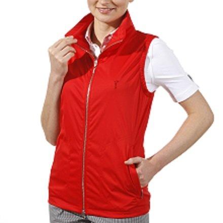 golfino-micro-waistcoat-damen-rot-grosse-42