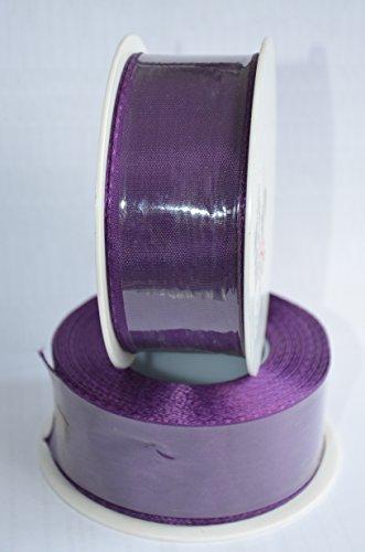 stoffband-dekoband-geschenksband-band-blumenband-farbe-dunkellila-purple-wasser-abweisend-und-drahtk