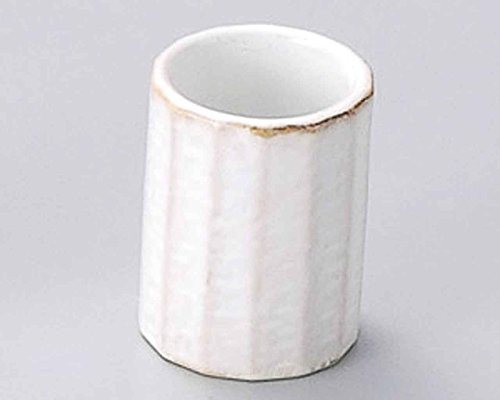 Kobiki Shinogi 4cm Ensemble de 2 Détenteur du cure-dents White porcelain Originale Japonaise
