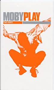 Moby: Play - The DVD [VHS]